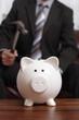 Raiding the piggy bank