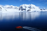 Paradise Harbour, Antarktis