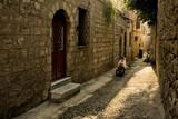 Greek street - 14781709