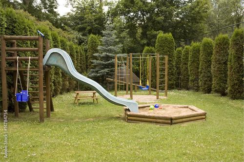 Children playground - 14784754