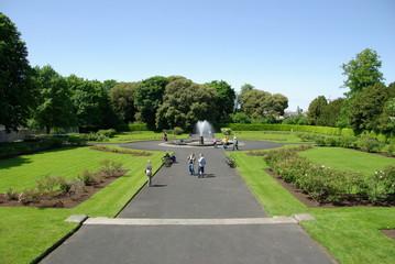 Jardins - Irlande