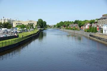 Rivière - Irlande