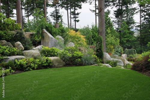 Summer garden - 14795700