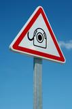 manneau signalisation webcam poster