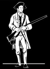 American Minuteman