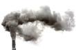 Leinwandbild Motiv Dyrty smoke