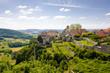 Chalon, Département Jura, Franche-Comté, France - 14805731