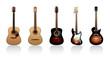 guitars - 14805931