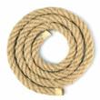 spirale de corde