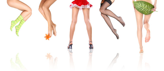 slim legs 2