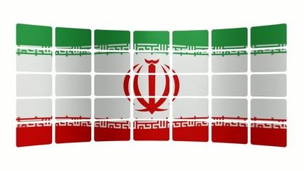 Monitor Iran
