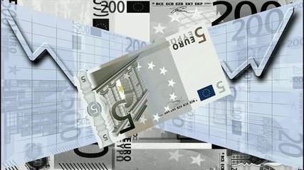Geldspirale 5 Euro