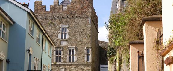 Architettura irlandese, classica, antica e moderna