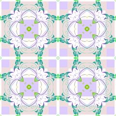 Lace Floral