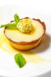 Dessert - Cream Tart