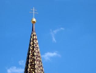 Andreaskirche in Vohburg