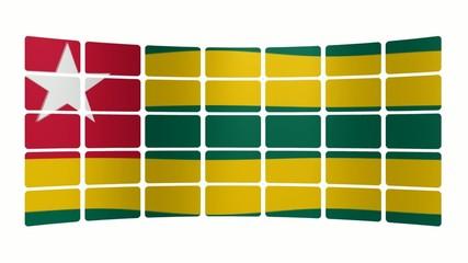 Monitor Togo