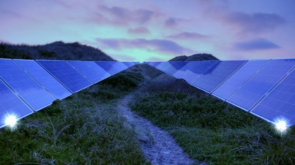 Solarblitze