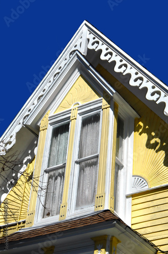 Antique Eaves