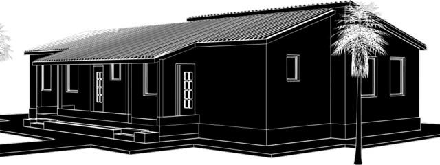 House Vector 06