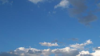 Sky Timelapse Full