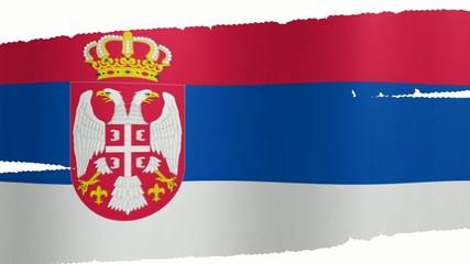 Pennello Serbia