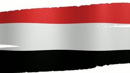 Pennello Yemen