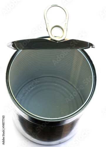 Bo te de conserve vide stock photo and royalty free images on pic 14877763 - Acheter boite de conserve vide ...