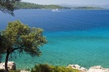 Gokova Bay Marmaris Turkey