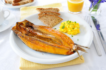 Breakfast Kippers