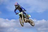 Fototapety Motocross 9