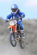 Motocross junior 28