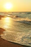 Fototapeta tło - piękny - Morze / Ocean
