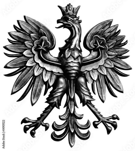 Poland eagle