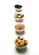 ingredientes dulces de pastelería