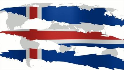 Graffio Islanda