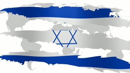 Graffio Israele