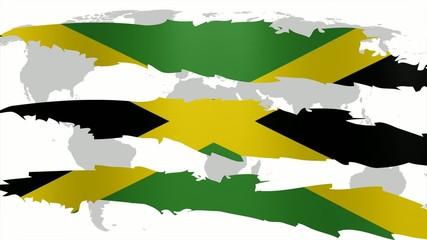 Graffio Giamaica
