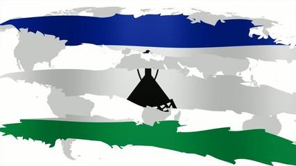 Graffio Lesotho