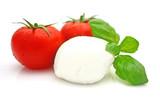 Tomate Mozzarella-