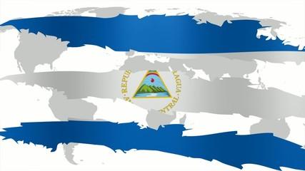 Graffio Nicaragua