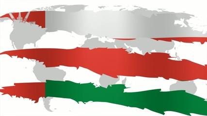 Graffio Oman