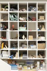 Tool Shelves