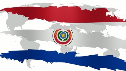 Graffio Paraguay