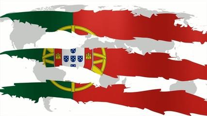 Graffio Portogallo