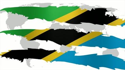 Graffio Tanzania