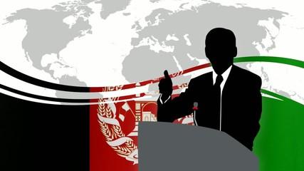 Leader Afghanistan