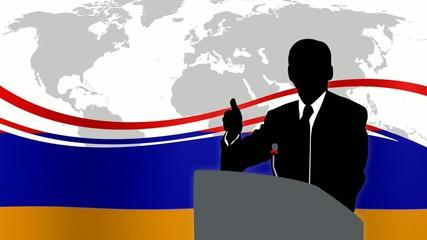 Leader Armenia