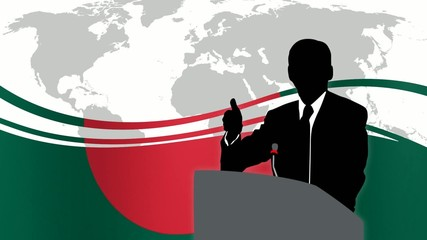 Leader Bangladesh