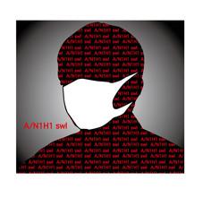 マスク A/N1H1